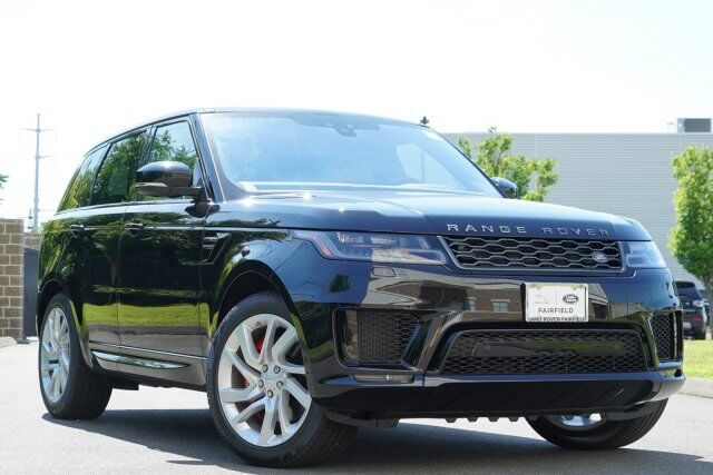 2018 Land Rover Range Rover Sport  Fairfield CT