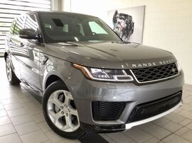 2018_Land Rover_Range Rover Sport_HSE_ Tacoma WA