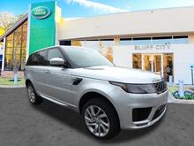 2018_Land Rover_Range Rover Sport_Supercharged Dynamic_ Memphis TN