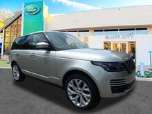 2018_Land Rover_Range Rover_Supercharged_ Memphis TN