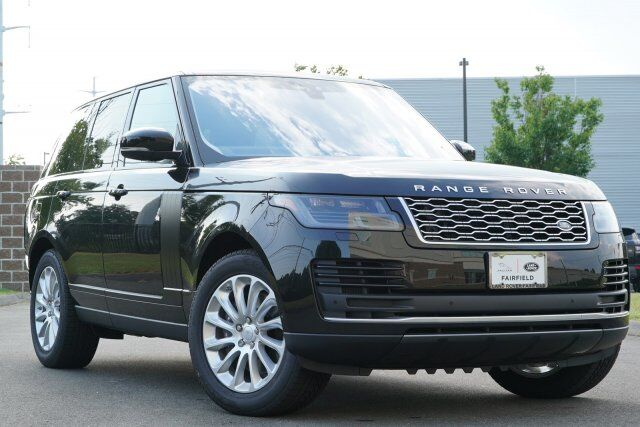 2018 Land Rover Range Rover V6 Supercharged HSE SWB Fairfield CT