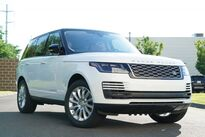 Land Rover Range Rover V6 Supercharged HSE SWB 2018