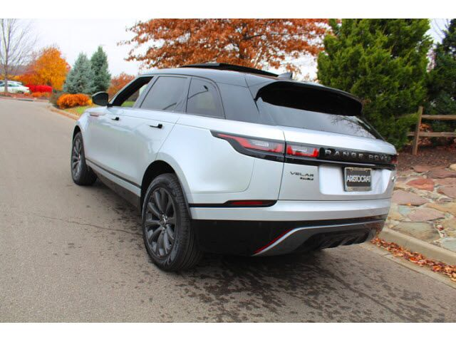 2018 Land Rover Range Rover Velar D180 R-Dynamic SE Kansas City KS