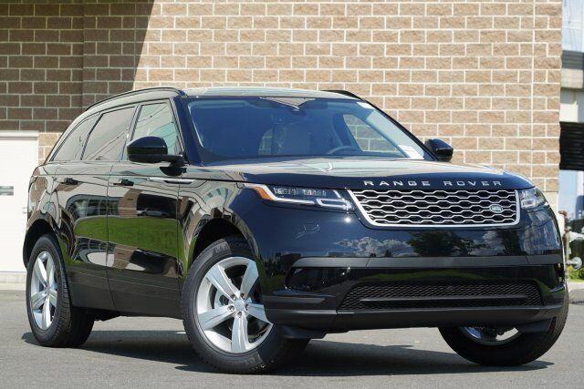 2018 Land Rover Range Rover Velar D180 S Fairfield CT
