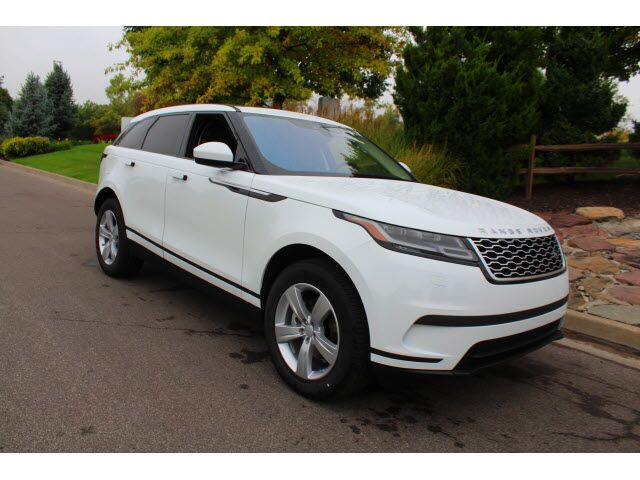 2018 Land Rover Range Rover Velar D180 S Kansas City KS