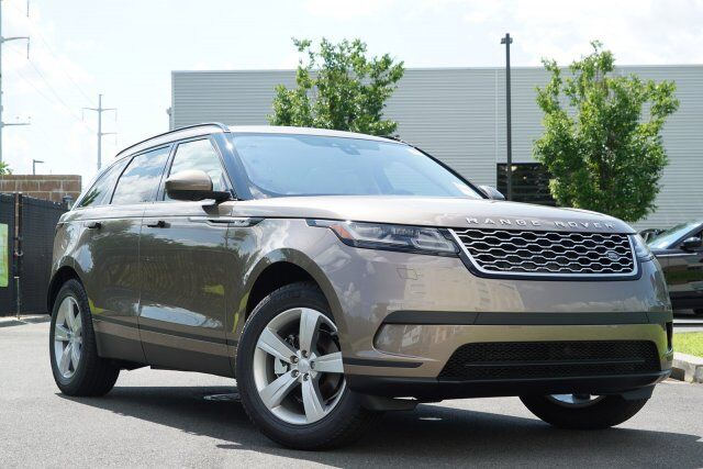 2018 Land Rover Range Rover Velar P250 S Fairfield CT