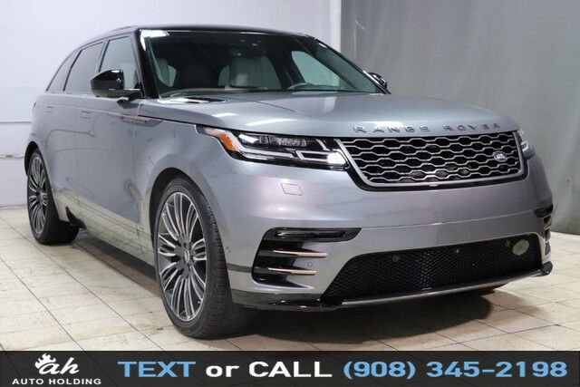 2018 Land Rover Range Rover Velar P380 First Edition Hillside NJ