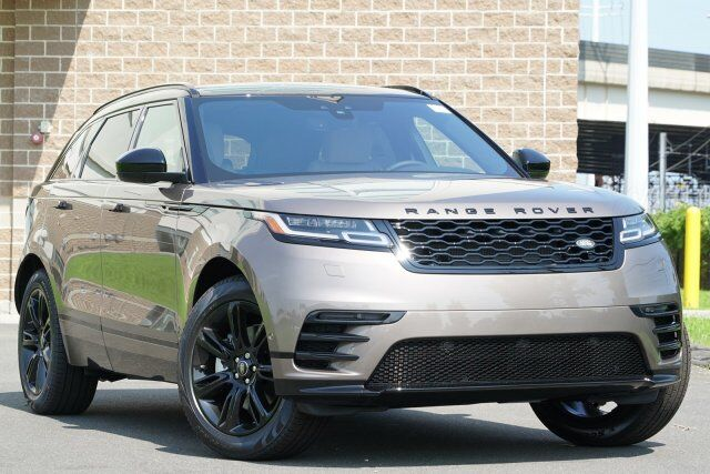 2018 Land Rover Range Rover Velar P380 R-Dynamic SE Fairfield CT