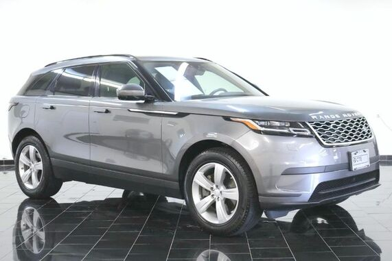 2018_Land Rover_Range Rover Velar_P380 S, 1 Owner, Clean Carfax, Factory Warranty, Meridian Premium Package, Navigation System, Back-up Camera, Climate Package,_ Leonia NJ