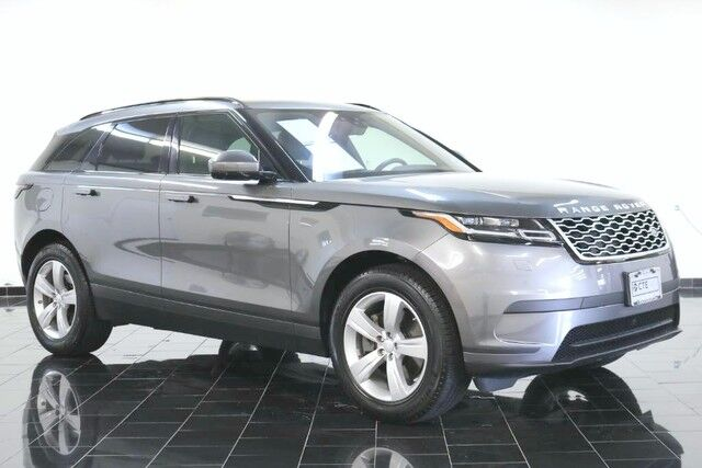 2018 Land Rover Range Rover Velar P380 S, 1 Owner, Clean Carfax, Factory Warranty, Meridian Premium Package, Navigation System, Back-up Camera, Climate Package, Leonia NJ