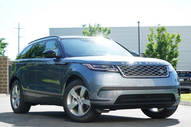 2018 Land Rover Range Rover Velar P380 S Fairfield CT