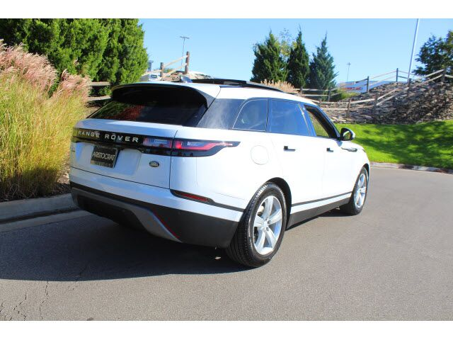 2018 Land Rover Range Rover Velar P380 S Kansas City KS