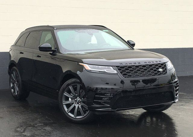 2018 land rover range rover velar r dynamic hse ventura ca. Black Bedroom Furniture Sets. Home Design Ideas