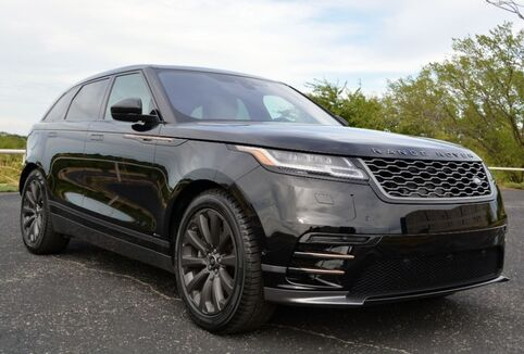 2018_Land Rover_Range Rover Velar_R-Dynamic SE_ Fort Worth TX