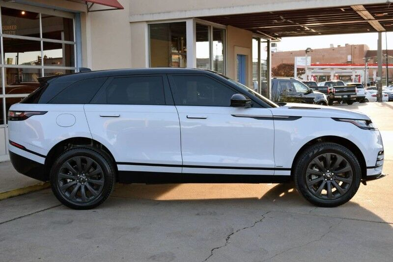 2018 Land Rover Range Rover Velar R-Dynamic SE Fort Worth TX