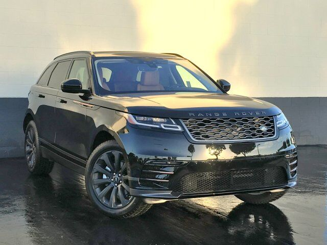 2018 land rover range rover velar r dynamic se ventura ca. Black Bedroom Furniture Sets. Home Design Ideas