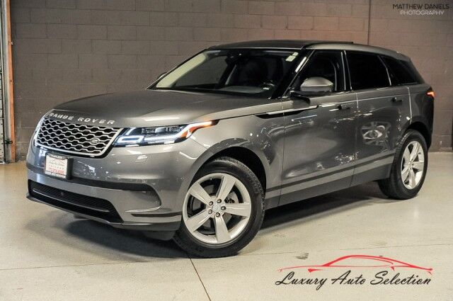 2018_Land Rover_Range Rover Velar S_4dr SUV_ Chicago IL