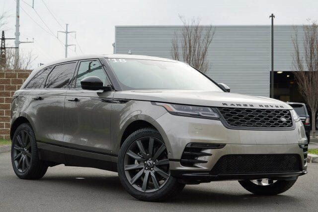 2018 Land Rover Range Rover Velar V6 HSE DYN Fairfield CT
