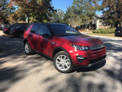2018_Land Rover_Sportiva__ Charleston SC