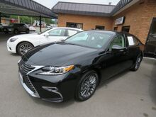 2018_Lexus_ES_350_ Roanoke VA