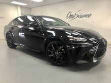 2018_Lexus_GS_350 F Sport_ Dallas TX