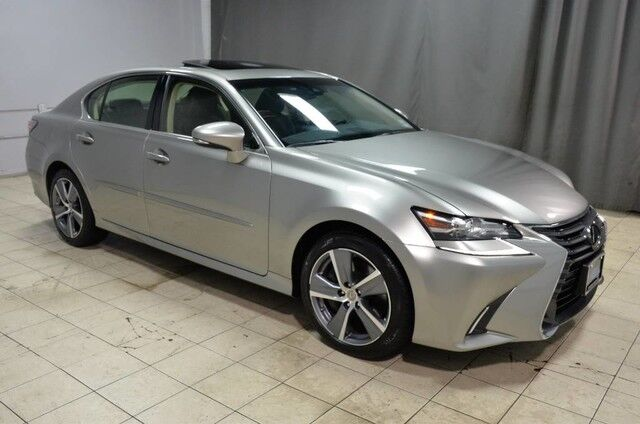2018 Lexus GS GS 350 Hillside NJ