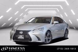 Lexus GS GS 350 Leather Roof Navigation Low Miles Warranty! 2018