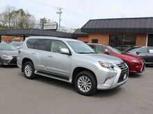 2018_Lexus_GX_460_ Roanoke VA
