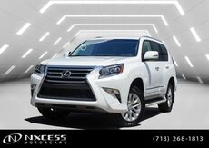 2018_Lexus_GX_GX 460 Premium 1 Owner Clean Carfax_ Houston TX