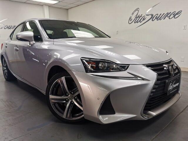 2018 Lexus IS 300 Dallas TX