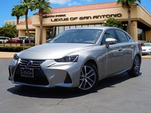 2018 Lexus IS IS 300 San Antonio TX