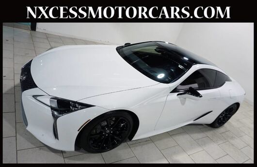 2018 Lexus LC LC 500 Houston TX