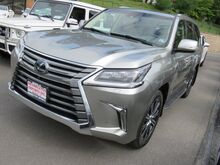 2018_Lexus_LX_570_ Roanoke VA