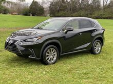 2018_Lexus_No Model_NX 300 Luxury_ Crozier VA