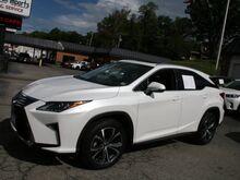 2018_Lexus_RX 350_Base_ Roanoke VA