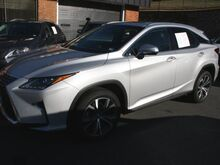 2018_Lexus_RX_350_ Roanoke VA