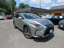 2018_Lexus_RX_350L_ Roanoke VA