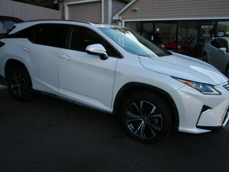2018 Lexus RX 350L Roanoke VA