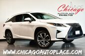 2018 Lexus RX RX 350L AWD - Luxury w/3RD ROW 3.5L V6 CYLINDER ENGINE ALL WHEEL DRIVE 1 OWNER NAVIGATION BACKUP CAMERA BROWN LEATHER HEATED/COOLED SEATS SUNROOF POWER LIFTGATE