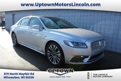 2018_Lincoln_Continental_Reserve AWD_ Milwaukee and Slinger WI