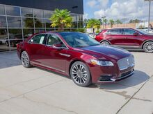 2018_Lincoln_Continental_Reserve_ Hardeeville SC