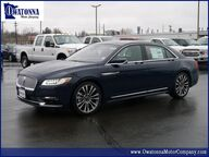 2018 Lincoln Continental Reserve Owatonna MN