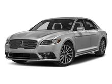 2018_Lincoln_Continental_Select_  PA