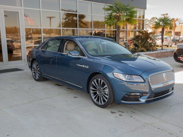2018 Lincoln Continental Select Hardeeville SC