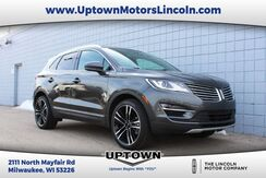 2018_Lincoln_MKC_Reserve AWD_ Milwaukee and Slinger WI
