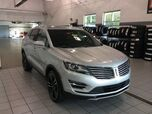 2018 Lincoln MKC Reserve-AWD