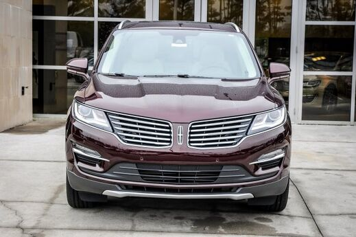 2018 Lincoln MKC Reserve Hardeeville SC