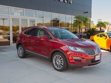2018_Lincoln_MKC_Reserve_ Hardeeville SC