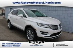 2018_Lincoln_MKC_Select AWD_ Milwaukee and Slinger WI