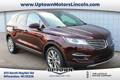 2018_Lincoln_MKC_Select FWD_ Milwaukee and Slinger WI